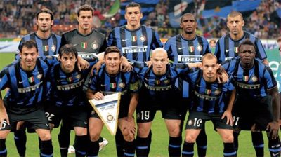 18� scudetto per l'Inter