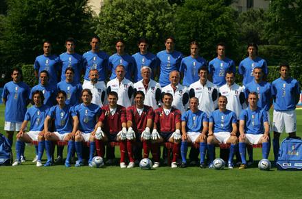 Italia 2006 Campione del Mondo